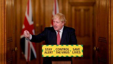 Photo of Boris Johnson anuncia inversión millonaria para evitar brote de COVID-19 en Reino Unido