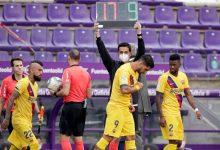 Photo of La IFAB extiende la vigencia de la opción de cinco cambios en el fútbol