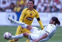 Photo of [VIDEO] Carlos Castro compara al BarcelonaSC 2008 con los 'Galácticos' del Real Madrid