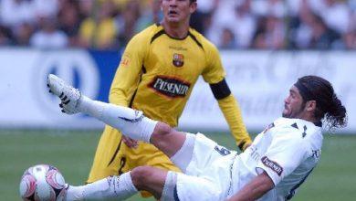 Photo of [VIDEO] Carlos Castro compara al BarcelonaSC 2008 con los 'Galácticos' del Real Madrid