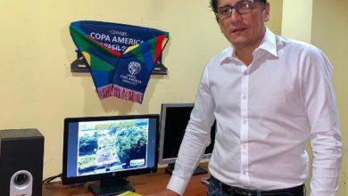 Photo of [VIDEO] 'Silikovic es el mandamás del fútbol ecuatoriano', asegura Carlos Galarza, miembro del directorio de la FEF