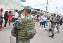 Photo of Casos de coronavirus en Ecuador, al martes 4 de agosto: 87 963 confirmados y 5808 fallecidos