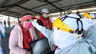 Photo of Casos de coronavirus en Ecuador, al lunes 17 de agosto: 101 751 confirmados y 6083 fallecidos