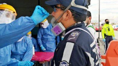 Photo of Casos de coronavirus en Ecuador, al marte 11 de agosto: 95 563 confirmados y 5951 fallecidos