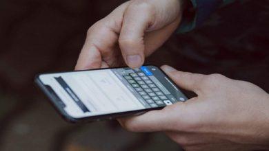 Photo of ¿Sabes cuántas horas al año pasa la gente en el celular?