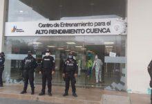Photo of Fiscalía allana instituciones públicas dentro de investigación previa relacionada a financiamientos para campaña de consulta popular