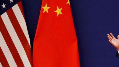 Photo of China acusa a EEUU de estar alentando nueva Guerra Fría por la elección presidencial