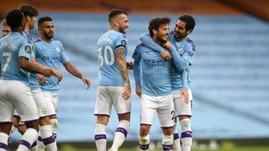 Photo of ¡Otro espectáculo más! Manchester City de Guardiola pasó por encima (5-1) al Newcastle