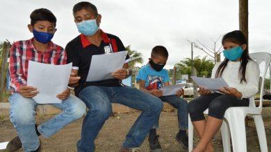 Photo of Se suspende el inicio de las clases semipresenciales en área rural, previsto para este 15 de julio