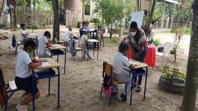 Photo of Profesores que retomarán clases en zonas rurales deberán hacerse pruebas del coronavirus