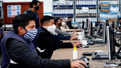 Photo of Consejo Nacional Electoral resuelve contra reloj el futuro de 22 organizaciones políticas