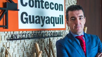Photo of Gerente de Contecon, José Contreras: las exportaciones han sido altas en comparación al mismo periodo del 2019
