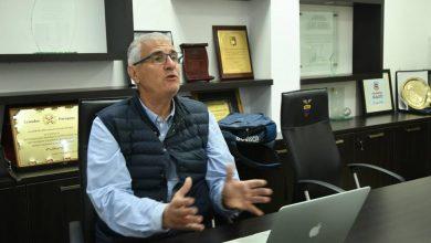 Photo of Prensa sevillana insiste que el Betis contratará a Antonio Cordón como director deportivo