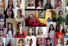 Photo of Cultura on line: Festival Internacional del coros «El canto coral hermana a los pueblos»