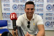 Photo of [VIDEO] 'No hemos hablado con él', asegura Pool Gavilánez sobre Christian Alemán