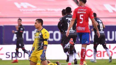 Photo of [VIDEO] Erick Castillo fue la figura en el empate (1-1) entre San Luis y Juárez