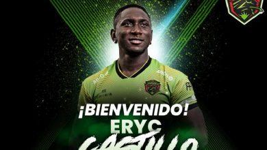Photo of OFICIAL: Erick Castillo, nuevo jugador del FC Juárez en la LigaMX