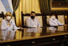 Photo of Alcaldes advierten con paralizar actividades por falta de recursos