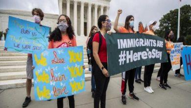 Photo of Corte federal de EEUU ordenó al gobierno de Donald Trump restaurar DACA y abrir solicitudes