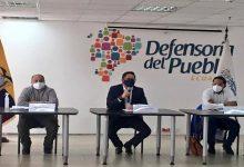 Photo of Una docena de demandas de inconstitucionalidad suma la Ley de Apoyo Humanitario en la Corte Constitucional