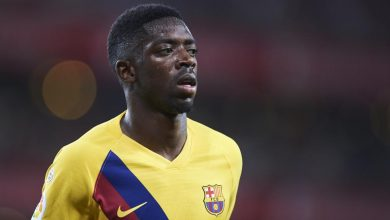 Photo of El Manchester United piensa en Dembélé como alternativa a Jadon Sancho