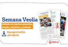 Photo of Veolia Ecuador impulsando la economía circular