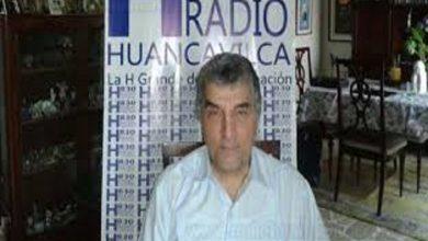 Photo of Guillermo Arosemena: Estimando el contagio global de COVID-19