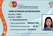 Photo of Con lo expuesto ,en las próximas elecciones solicitaremos a los candidatos carnet de discapacidad