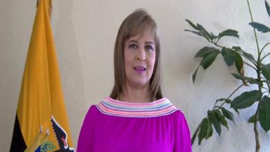 Photo of Ecuador presentó su Examen Nacional Voluntario sobre el cumplimiento de la Agenda 2030
