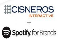 Photo of Cisneros Interactive suma Argentina, Chile, Colombia y Perú a su alianza comercial con Spotify for Brands en América Latina