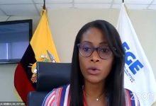 Photo of Diana Salazar defiende ante la Asamblea Nacional la autonomía de la Fiscalía General del Estado