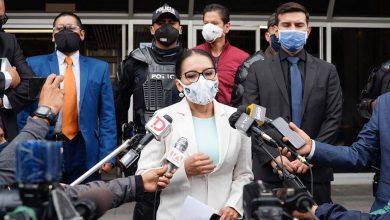 Photo of Diana Atamaint dice que los delitos de Luis Loyo no se cometieron en el Consejo Electoral