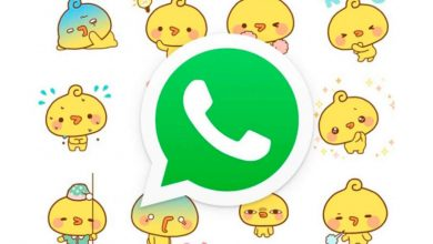 Photo of Te decimos cómo descargar los stickers animados de WhatsApp