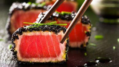 Photo of Dieta japonesa: ¿deberíamos comer como los japoneses para vivir más?