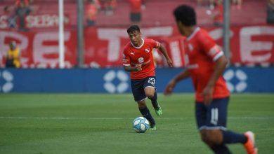 Photo of Independiente del Valle realiza oferta formal por volante de Jerarquía Domingo Blanco