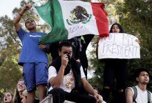 Photo of Demandan a Trump por suspensión de visas para estudiantes extranjeros que tengan solo clases online