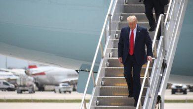 Photo of Trump afirma que relaciones con China quedaron «seriamente dañadas»