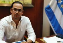 Photo of Pedro Pablo Duart presentó su renuncia irrevocable al cargo de gobernador del Guayas
