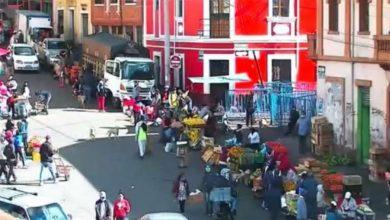 Photo of En Quito la mayor cantidad de aglomeraciones están en el sur, según ECU 911