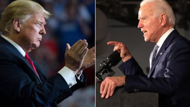 Photo of Biden supera a Trump con 15 puntos en encuesta y el presidente endurece críticas hacia el demócrata