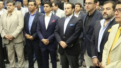 Photo of CONMEBOL decide 'no hacer lugar' a denuncia del Directorio de la Ecuafútbol contra Francisco Egas