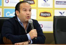 Photo of [DOCUMENTO] Francisco Egas se reunió con 18 presidentes de clubes de Serie A y B