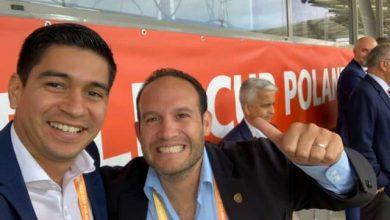 Photo of Reunión del Directorio de la Ecuafútbol, reestablecerá el diálogo entre Francisco Egas y Jaime Estrada
