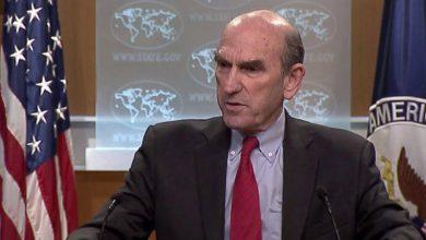 Photo of Elliott Abrams: Solo discutiremos con Maduro su salida del poder en Venezuela