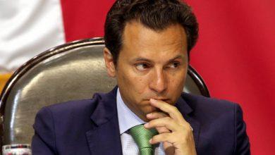 Photo of Emilio Lozoya, exdirector de Pemex libra la cárcel por el caso Odebrecht