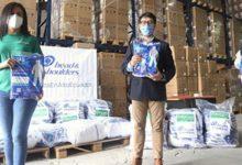 Photo of Ministerio de Salud recibe 1.751 trajes para proteger a personal de primera línea
