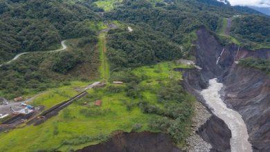 Photo of Gobierno anuncia $20 millones en obras de mitigación por erosión regresiva del Coca