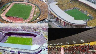 Photo of La FEF trabaja con entidades internacionales para la vuelta  del público a los estadios
