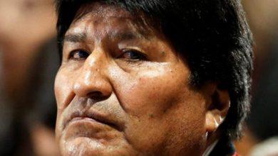 Photo of Por daño a la salud demandan a Evo Morales en Bolivia