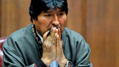 Photo of Fiscalía boliviana acusa a Evo Morales de terrorismo y pide su detención